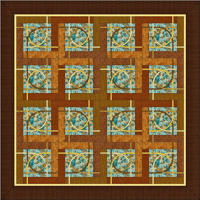 EQ7 color layout with 16 blocks.